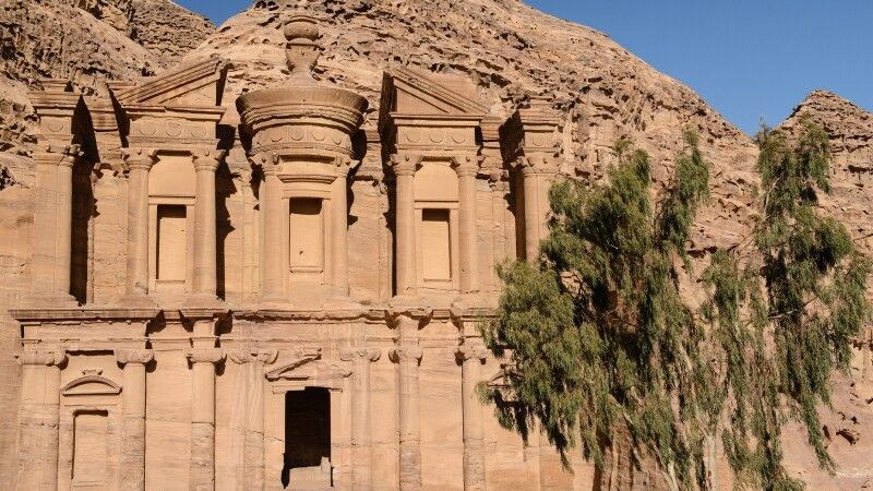 Petra © Diamir