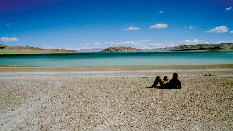 die Weiten Tibets © Diamir