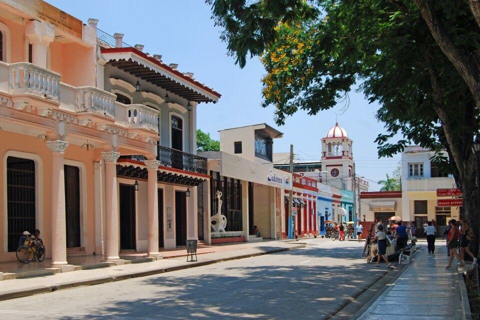Bayamo, die Stadt im Osten gilt als Wiege der kubanischen Nation