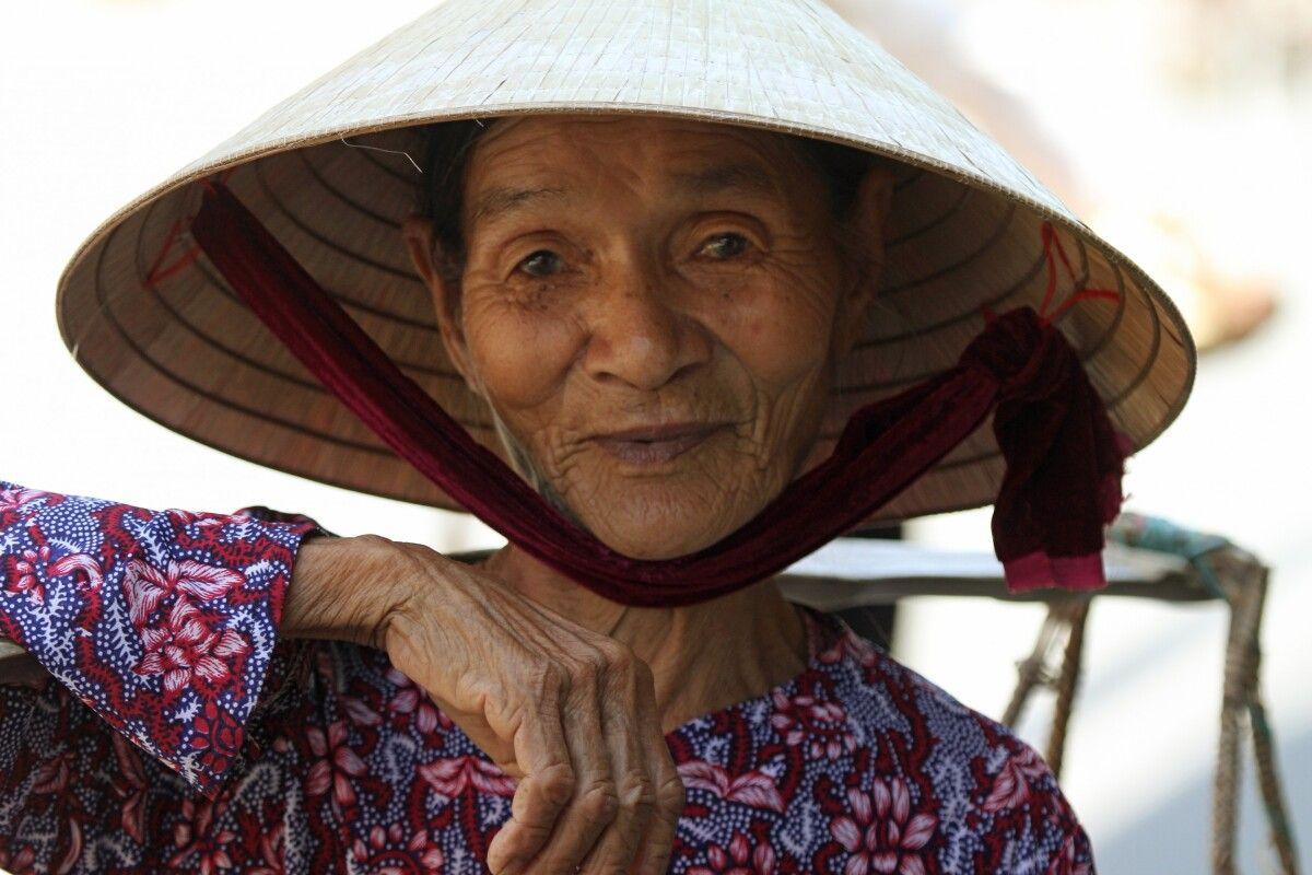 Vietnam – 11 Tage Fotoreise mit Heinz Teufel