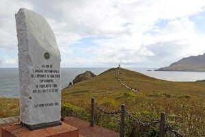 Kap Hoorn - der südlichste Punkt Südamerikas
