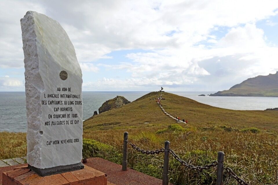 Kap Hoorn – der südlichste Punkt Südamerikas
