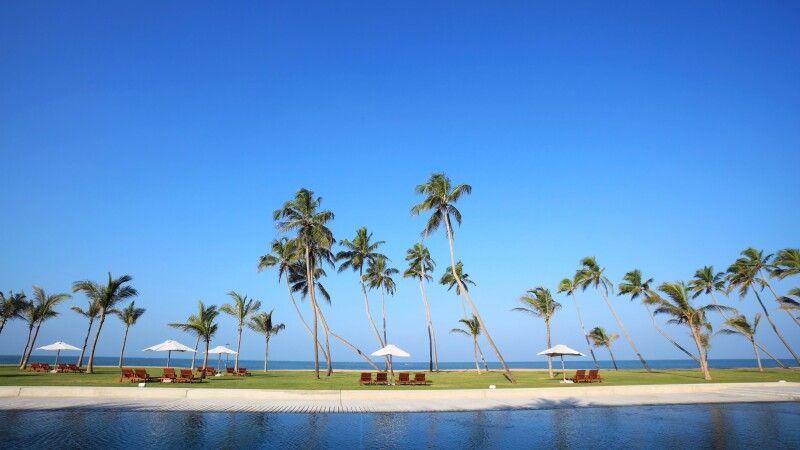 Anantaya Resort & Spa Meeresblick © Diamir