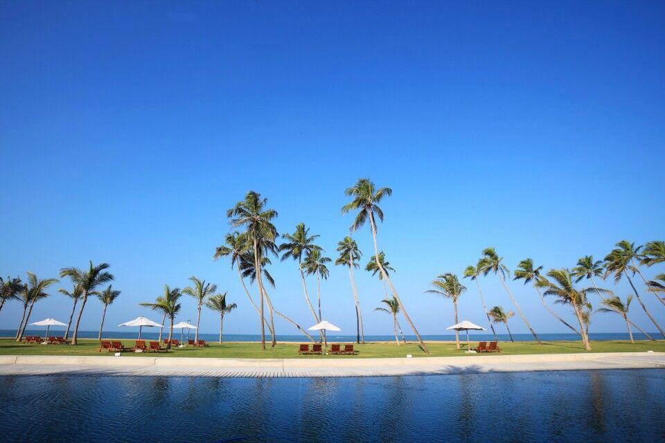 Anantaya Resort & Spa Meeresblick