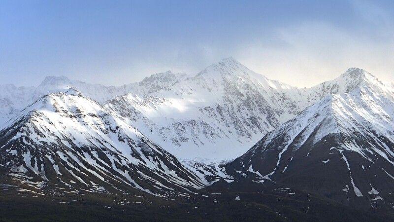Beeindruckende Bergkulisse © Diamir