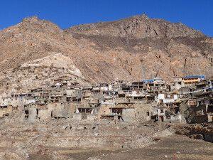 Ortschaft Naar