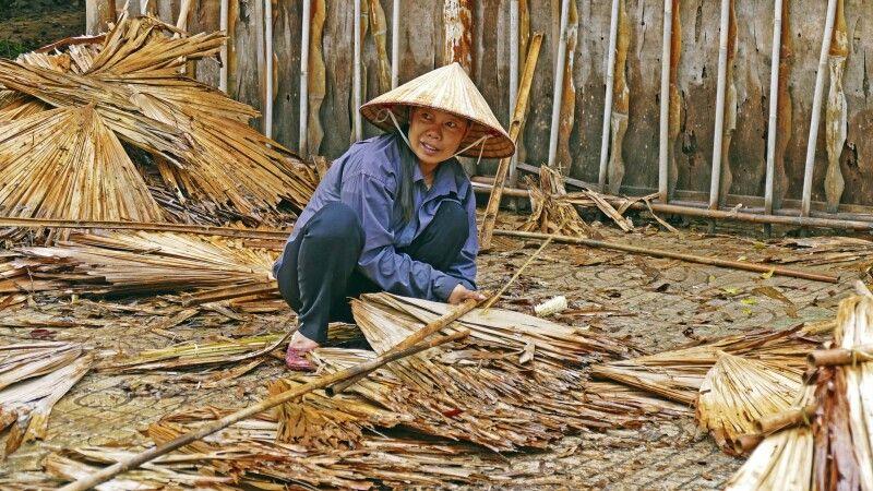 Begegnung in Vietnam © Diamir
