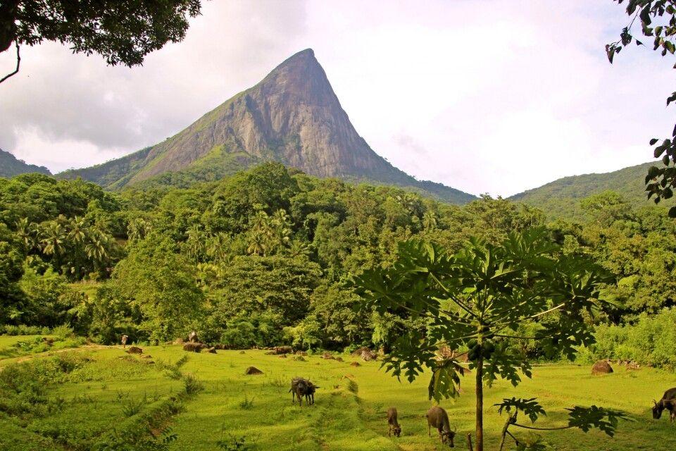 Berg Lakegala