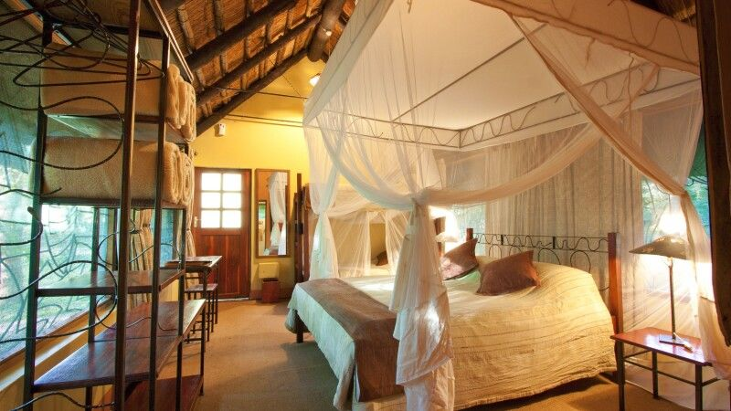 Maramba River Lodge © Diamir