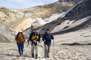 Mutnowski Expedition