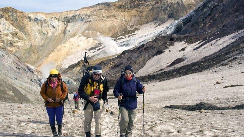 Mutnowski Expedition © Diamir