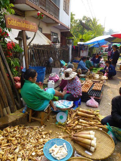 Fußpflege zum Markttag