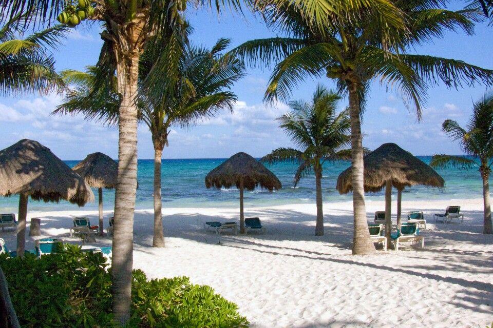 Mahekal Beach Resort Strand