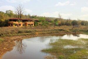 Infinity Resorts_ Bandhavgarh-Nationalpark