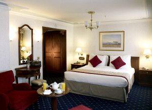 Zimmer im Sarova Stanley Hotel