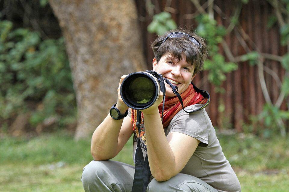 Fotoreiseleiter Sandra Petrowitz