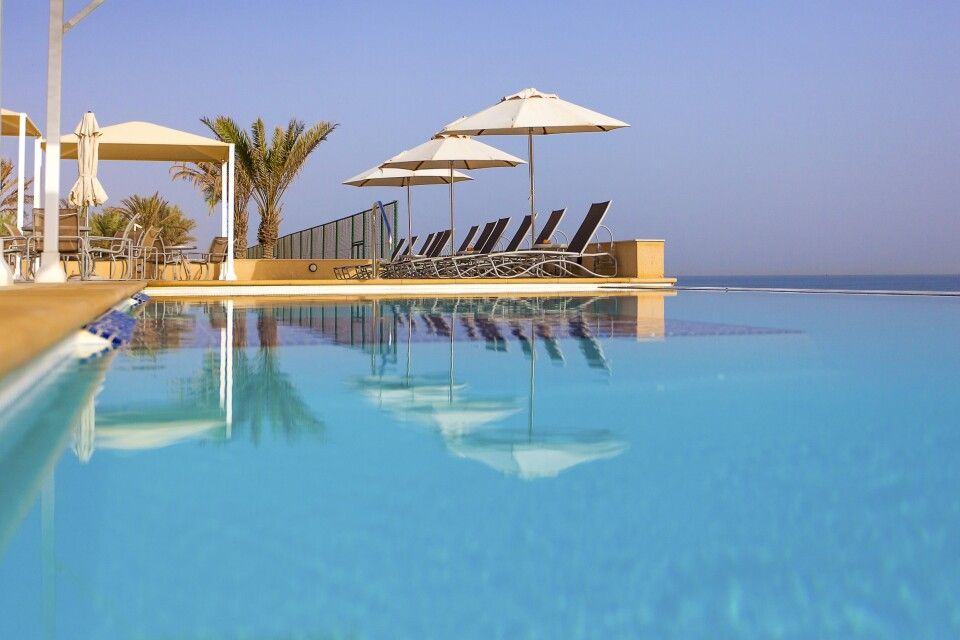 Millennium Resort Musannah