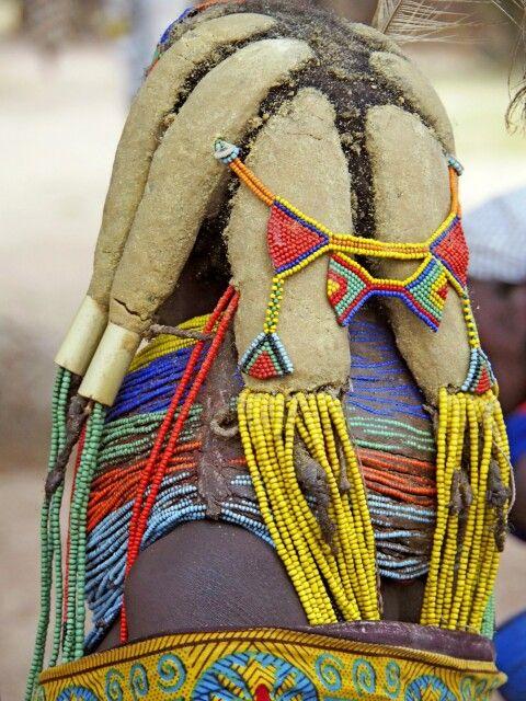 Mumuila Haarpracht