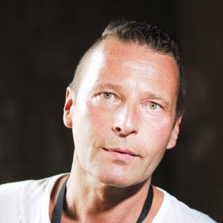 Nicolas van Ryk
