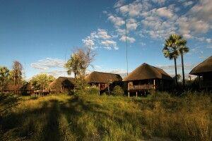 Nata Lodge, Nata, Botswana