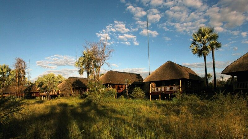Nata Lodge, Nata, Botswana © Diamir