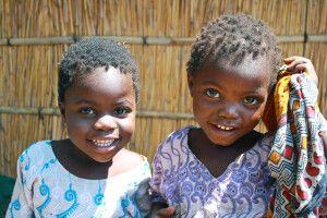 Begegnung in Malawi