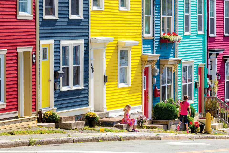 Kings Road, St. John's