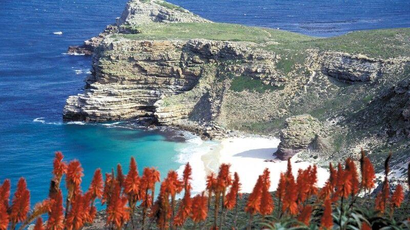Kap der guten Hoffnung, Kapstadt © Diamir