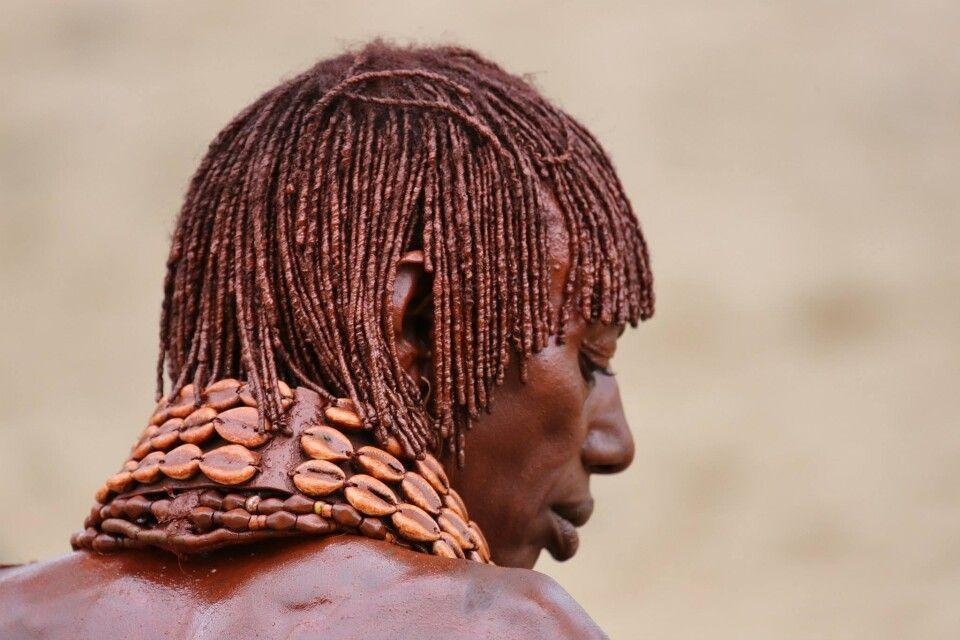 Haardetails