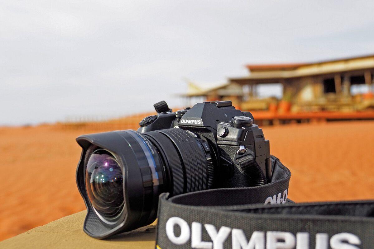 Namibia – 14 Tage Fotoreise mit Paul Kornacker
