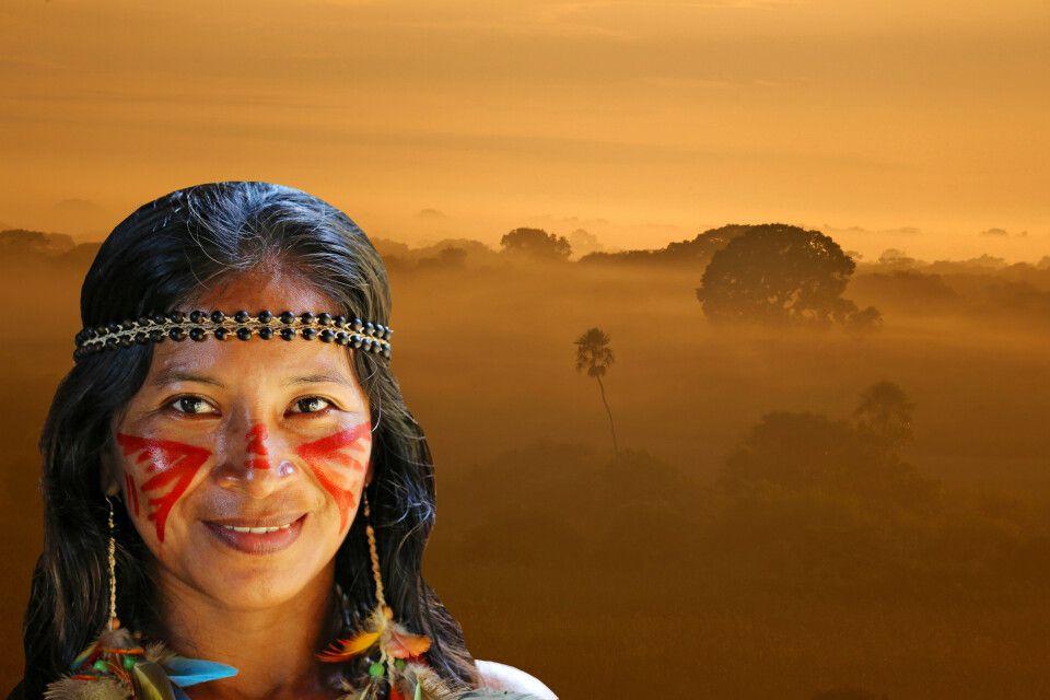 Mythos Amazonien