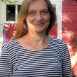 Reiseleiterin Susanne Kuhn