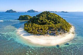 Inselwelt der Mamanucas