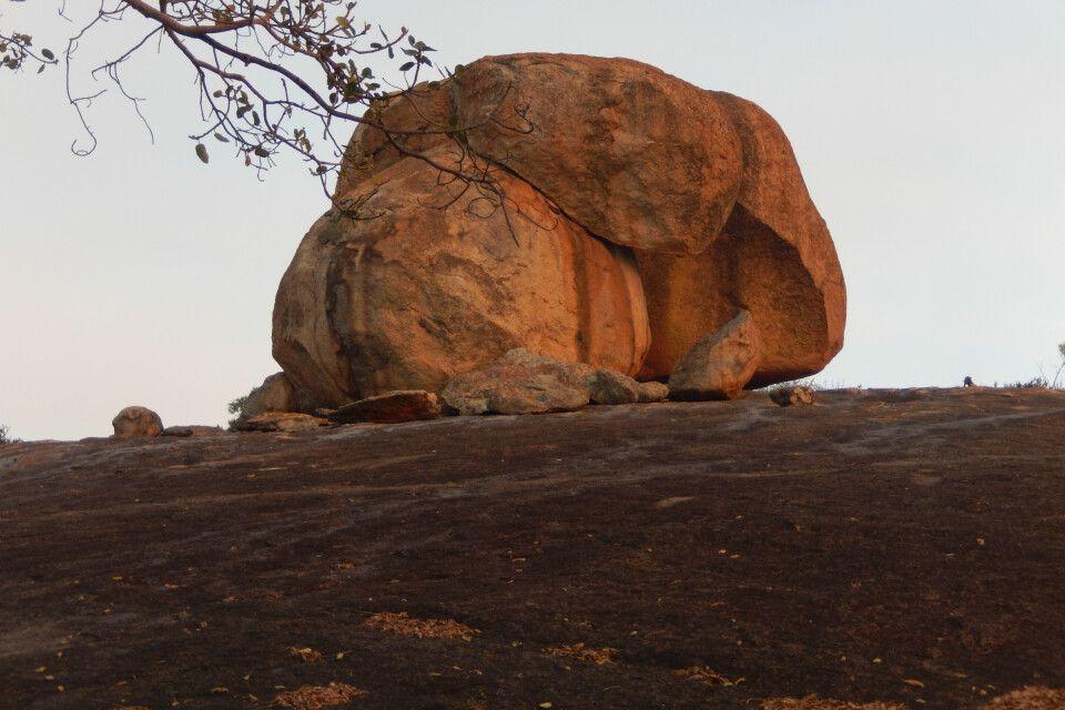 Matobo-Nationalpark, Simbabwe