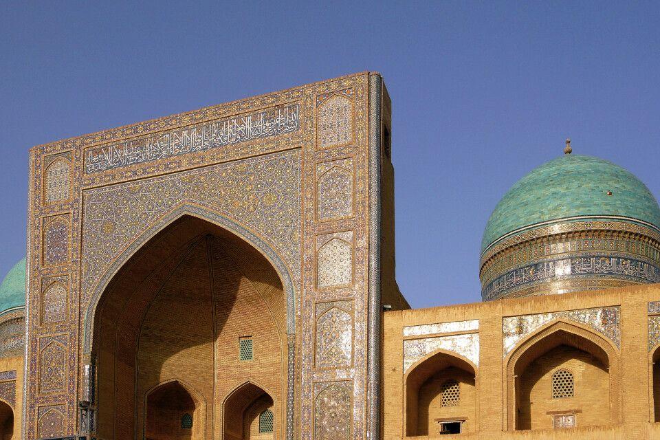 Koranschule Usbekistan