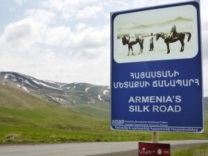 Armenien - Unterwegs auf der alten Route der Seidenstraße