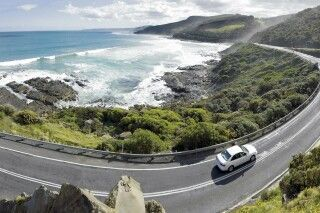 Lorne Great Ocean Road
