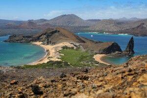 Insel Bartolome