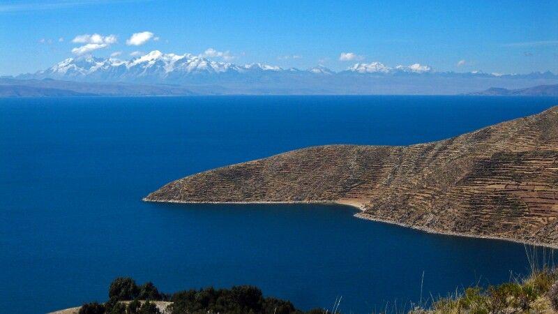 Titicacasee © Diamir