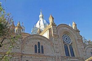 Kathedrale von Cuenca